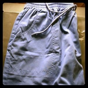 Drawstring City Shorts